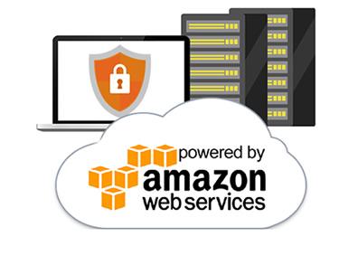 世界の大手企業レベルのセキュリティを実現