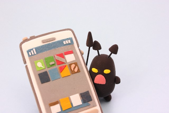 新しいセキュリティソフトはスマートフォンにも対応!