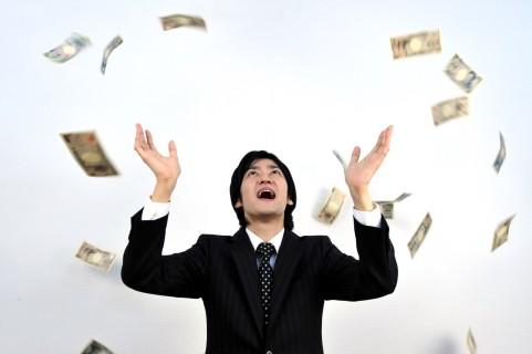 いま大注目のクラウド通貨「ビットコイン」をやさしく解説!