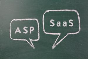 ASPとSaaSの違いってなんだろう?