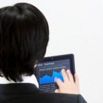 仕事で使えるiPad・タブレット活用法!スマートにキマる5ポイント