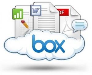 ビジネス向けクラウドbox
