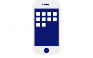 セキュアSAMBAはスマートフォンなどの端末で社外からのアクセスが可能
